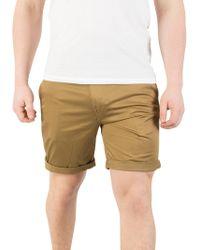 G-Star RAW - Antelope Bronson Chino Shorts - Lyst
