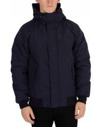 Carhartt WIP Dark Navy/black Kodiak Blouson Jacket