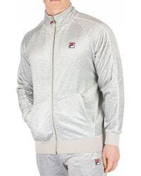 be857d4d70a4 Lyst - adidas Originals Blackbird Packable Wind Jacket (black white ...