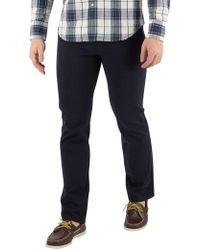 Levi's - Nightwatch Blue 511 Slim Fit Jeans - Lyst