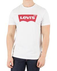Levi's Housemark T-shirt
