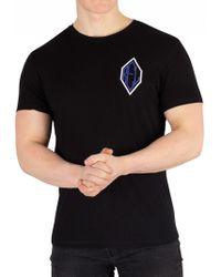 00b524fa2faa Carhartt WIP Stray Graphic T-shirt in Black for Men - Lyst
