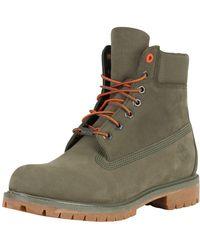 Timberland - Grape Leaf 6 Inch Premium Waterproof Boots - Lyst
