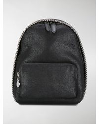 Stella McCartney - Mini Falabella Backpack - Lyst