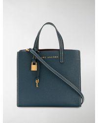 Marc Jacobs - Mini Grind Crossbody Bag - Lyst
