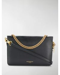 Givenchy - Grained Cross3 Bag - Lyst