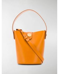 Sophie Hulme - Nano Swing Bucket Bag - Lyst