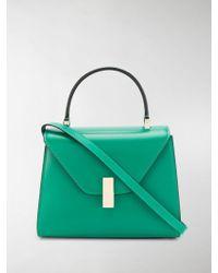 Valextra - Iside Mini Bag - Lyst