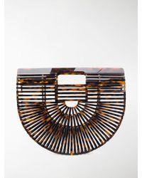 Cult Gaia - Acrylic Ark Small Handbag - Lyst