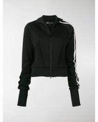 Y-3 - Zip-front Sports Jacket - Lyst