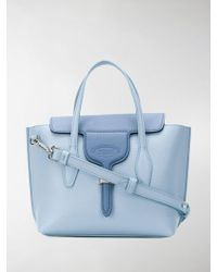 Tod's - Joy Mini Tote - Lyst