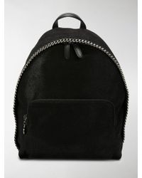 Stella McCartney - Falabella Backpack - Lyst