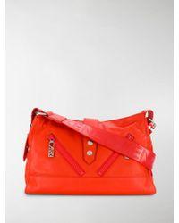 KENZO - Kalifornia Shoulder Bag - Lyst