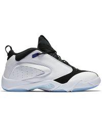 buy popular d60c1 bd3d3 Nike - Jumpman Quick 23 Concord - Lyst