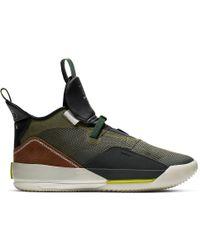 89fe9435c14b2d Lyst - Helmut Lang X Travis Scott High Top Sneaker in Black for Men