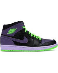 b2db97302d2dac Lyst - Nike Air Max Vision Premium Sneaker in Purple for Men