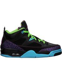 5ae931346fe2 Lyst - Nike Air Jordan Son Of Mars Low Sneakers in Red for Men