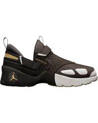Lyst - Nike Nike Air Jordan Trunner Lx in White for Men 65967fa06ee1
