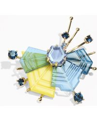 & Other Stories - Cleopatra Brooch - Lyst