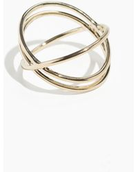 & Other Stories - Trio Orb Ring - Lyst