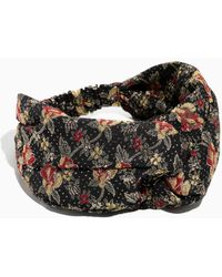 & Other Stories   Floral Brocade Hairband   Lyst