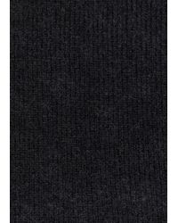 & Other Stories - Wool Blend Snood - Lyst