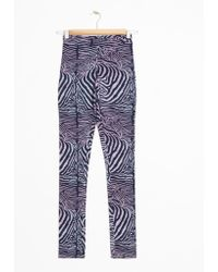 & Other Stories - House Of Hackney Tights - Lyst