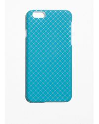 & Other Stories Mosaic Iphone 6 Case