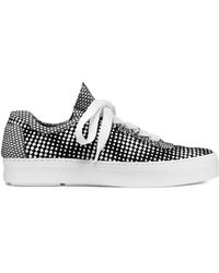Stuart Weitzman - The Gaming Sneaker - Lyst