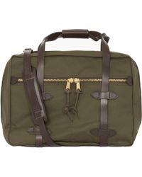 Filson - Small Pullman Bag - Otter Green - Lyst