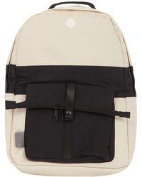 Folk - Folk Pocket Natural Backpack - Lyst