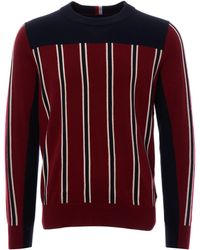 b088dafa Men's Tommy Hilfiger Sweaters and knitwear Online Sale - Lyst