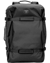 Sandqvist - Zack Backpack - Black - Lyst