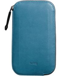 Bellroy - All Conditions Phone Pocket - Standard Arctic Blue - Lyst