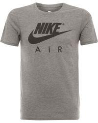 Nike - Nsw Logo T-shirt - Lyst