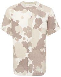 404c42ce947df3 Lyst - Men s Maharishi Shirts Online Sale