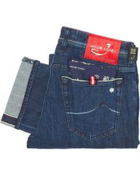 Jacob Cohen - Denim J688 Limited Edition Comfort Jeans - Lyst
