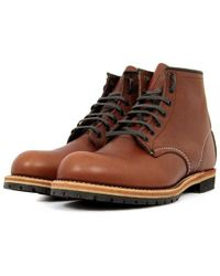 Red Wing - Beckman 9016 Cigar Boot . - Lyst