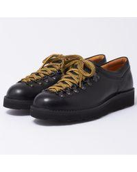 Fracap - M121 Boot - Black - Lyst