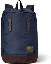 Filson - Ballistic Nylon Daypack - Navy - Lyst