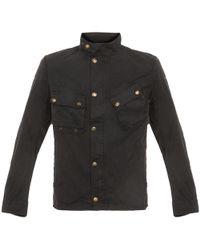 Barbour - Schmoto Jacket - Lyst