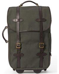 Filson - Otter Green Medium Rolling Carry-on Bag - Lyst