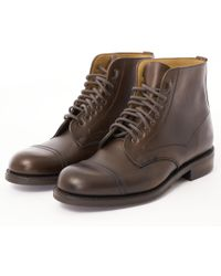Cheaney - Jarrow Derby Boot - Lyst