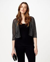 Studio 8 - Sophie Cover Up Top - Lyst