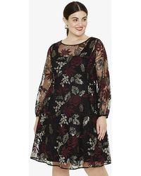 Studio 8 - Debra Embellished Dress - Lyst