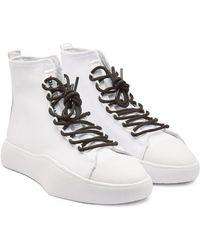 70c6f59a2 Women s Y-3 High-top sneakers Online Sale