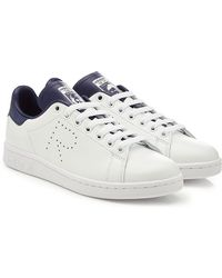 adidas By Raf Simons - Rs Stan Smith Leather Trainers - Lyst