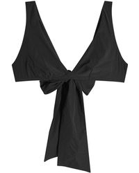 Araks - Rosemund Bikini Top - Lyst