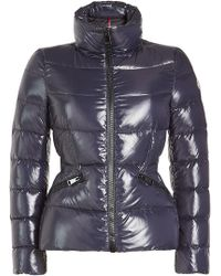 Moncler | Quilted Down Jacket | Lyst