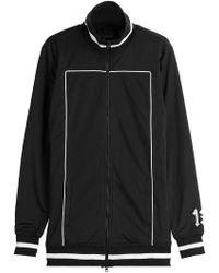 PUMA - Zipped Jacket - Lyst